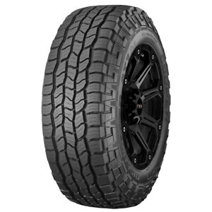 4 Lt285 75r18 Cooper Discoverer A T3 Xlt 129 126s E 10 Ply Bsw Tires