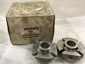Chesterton 180 High Reliability Cartridge Single Seal 1 750 Size 14 New d66