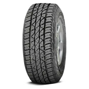 Accelera Set Of 4 Tires Lt245 75r16 Q Omikron All Terrain Off Road Mud