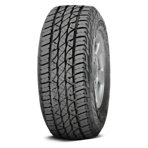 Accelera Set Of 4 Tires Lt235 85r16 Q Omikron All Terrain Off Road Mud