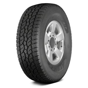 Atturo Set Of 4 Tires 235 70r16 T Trail Blade A T All Terrain Off Road Mud