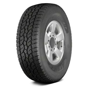 Atturo Set Of 4 Tires P245 75r16 T Trail Blade A T All Terrain Off Road Mud
