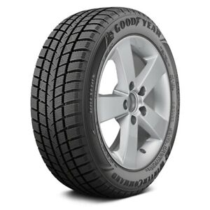 Goodyear Tire 205 60r16 T Wintercommand Winter Snow Fuel Efficient