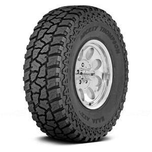 Mickey Thompson Set Of 4 Tires Lt265 75r16 Q Baja Atz P3