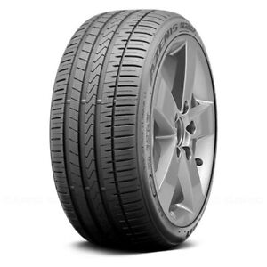 Falken Set Of 4 Tires 245 40r17 Y Azenis Fk510 Summer Performance