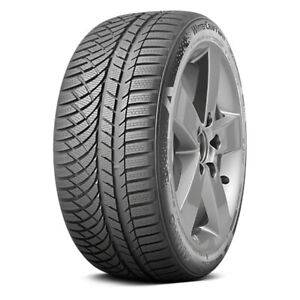Kumho Set Of 4 Tires 205 60r16 H Wintercraft Wp72 Winter Snow Truck Suv