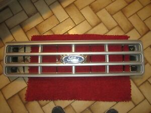 1989 1991 Ford Bronco F Series Truck E9tz 8200 C Grille Nos