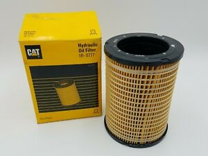 Caterpillar Cat 1r 0777 Hydraulic Oil Filter Heavy Duty Equipment Replacement