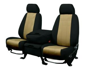 Caltrend Custom Front Seat Covers For Chevrolet Hhr 2006 2011