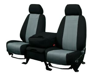 Caltrend Custom Front Seat Covers For Nissan Armada Nissan Titan 2005 2010