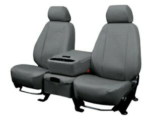 Caltrend Custom Front Seat Covers For Nissan Titan 2005 2010