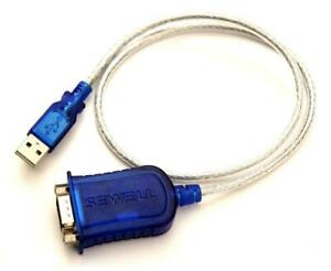 Innovate 3733 Motorsports Usb To Serial Adaptor Db9 For Lm1 Tune Datalog Tuning