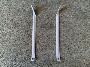 1953 1954 1955 1956 Ford F100 Truck Front Fender Brackets