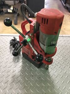 Milwaukee Compact Electromagnetic Drill Press 4270 20 No Case