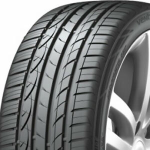 1 new 265 35zr18 Xl Hankook Ventus S1 Noble 2 97w 265 35 18 Performance Tires