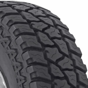 4 new 35x12 50r20lt Mickey Thompson Baja Atz P3 121q 35 12 5 20 Tires