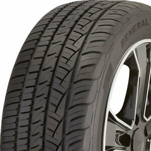 1 New 205 55zr16 General G Max As 05 91w 205 55 16 All Season Tires 15509550000