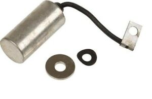Condenser For Avery A Bf R Tractors With Wico Distributor xb4100 K6977