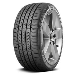Kumho Set Of 4 Tires 205 45r17 V Ecsta Pa51 All Season Performance