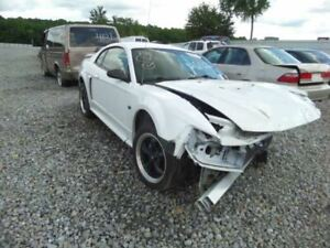 Manual Transmission 8 280 4 6l 5 Speed Fits 01 04 Mustang 58692