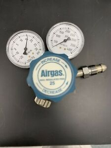 Air Gas High Purity Regulator