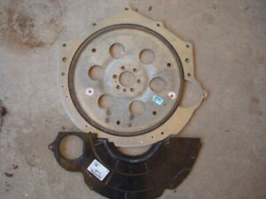 Chevy Transmission Adapter 4l70e Gm Part 19154766