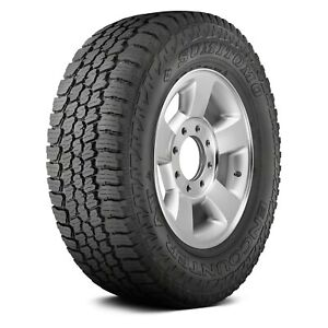 Sumitomo Set Of 4 Tires 235 75r15 T Encounter At All Terrain Off Road Mud