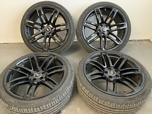 Oem Audi Rs7 Forged Wheels 5x112 20 X 9 Et35