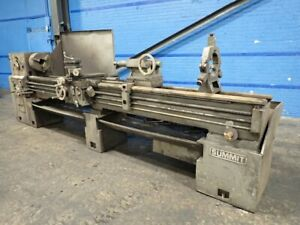 Summit Summit Gap bed Lathe 21 30 X 125 01201810002
