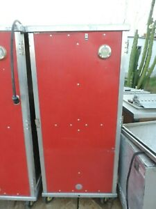 Cres Cor Hot steam Proofer Holding Cabinet steam