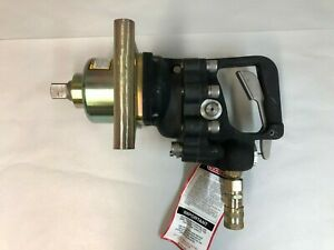 Stanley 1 Iw16 Hydraulic Impact Wrench