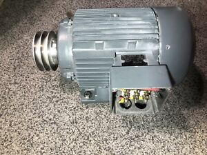 3 Hp Electric Motor 3 Phase