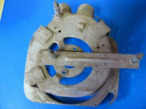 1941 1948 Ford Car Heater 1942 1947 Ford Truck Heater Rear Housing Only