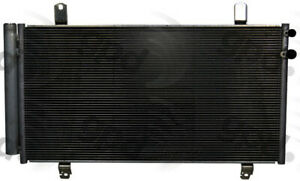 A c Condenser Fits 2012 2018 Toyota Avalon Camry Global Parts