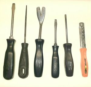 Sale Price Snap On Hand Tools Lot Used