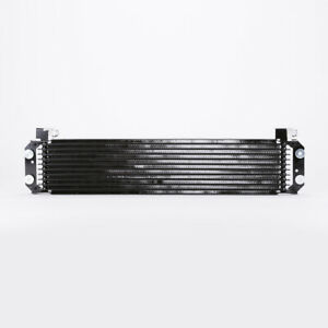 Automatic Trans Oil Cooler Tyc 19114