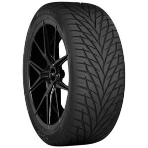 2 295 45r20 Toyo Proxes S T 114v Xl 4 Ply Bsw Tires