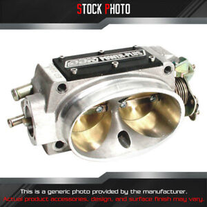 Bbk Power plus Series Throttle Body For 1994 1997 Chevy Camaro 5 7l 1544