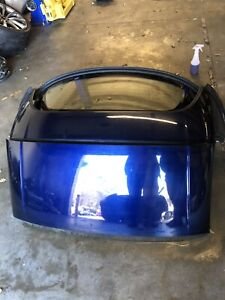 Roof Hard Top Power Retractable Roof Section Fits 07 14 Mazda Mx 5 Miata