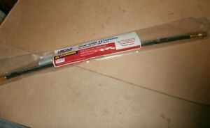 Lincoln Model 71518 Grease Gun 18 Whip Hose Extension New