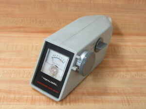 Realistic 0010339 Music sound Level Meter