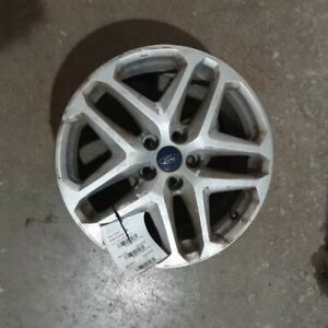 2013 2016 Ford Fusion Wheel Rim 17x7 1 2 Aluminum 5 Split Spokes