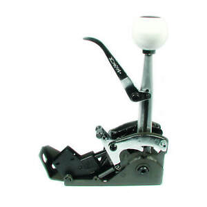 Hurst Automatic Transmission Shifter Quater Stick For Gm Th250 350 375 And 400