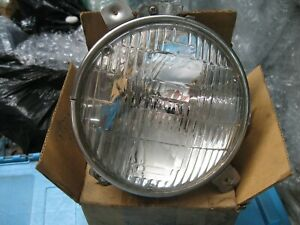 Nos Mopar 1970 Dodge Coronet Plymouth Fury L High Beam Headlamp Assembly 2998809