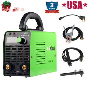110v 220v Mini Electric Welding Machine Igbt Inverter Arc Mma Stick Welder 150a