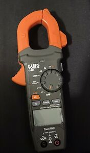 Klein Tools Cl220 Digital Clamp Meter