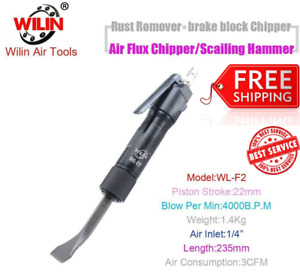 Hammer Long Rust Remover Chisel Remove Metal Rust Burrs Welds New
