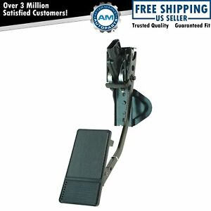 Dorman Accelerator Gas Pedal Assembly W Position Sensor For 06 08 Chevy Impala