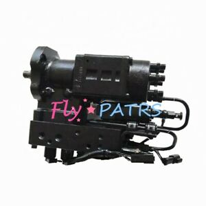 Fuel Injection Pump 4076442 4076442x For Cummins C Series Engine Isc8 3 8 9l