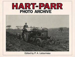 Hart parr Photo Archive With Over 100 Great Pics